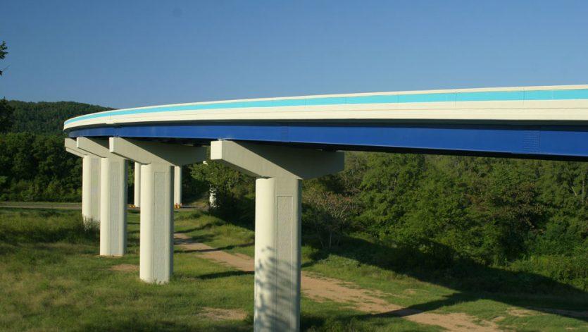 Highway 70 East Interchange Grading & Structures