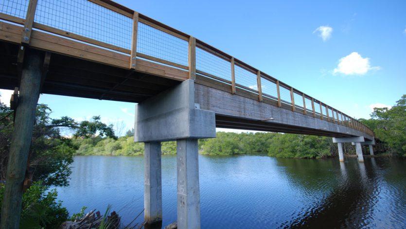 Gordon River Greenway Park