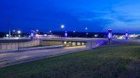 Lewis Bridge over 1-44