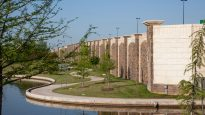Oklahoma City Crosstown Expressway