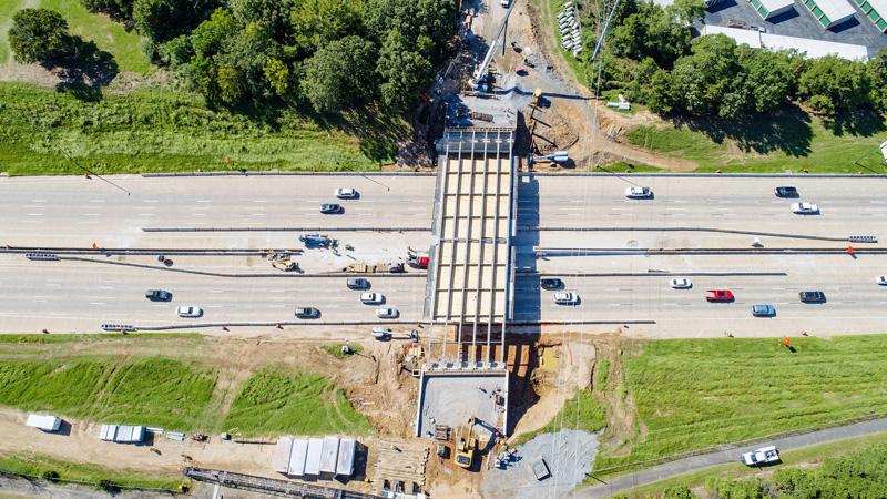 I-630 Widening