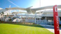 Boston Red Sox Spring Training Facility jetBlue Park
