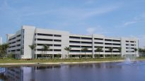 Collier County Government Center Annex