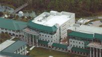 Florida Gulf Coast University Academic Building 7