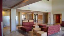 Florida Gulf Coast University South Housing Dormitory 3 - Palmetto Hall