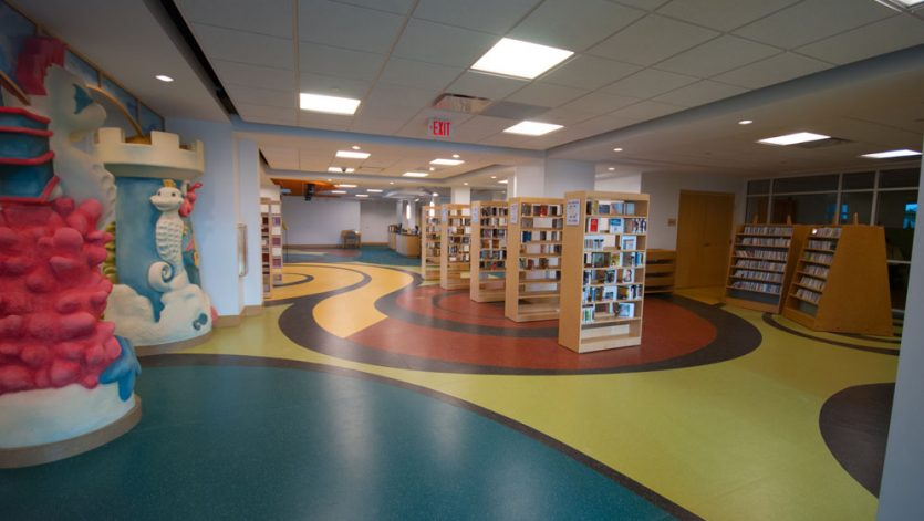 Fort Myers Beach Library