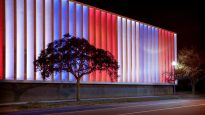 Museum of the American Arts & Crafts Movement Parking Garage (MAACM)
