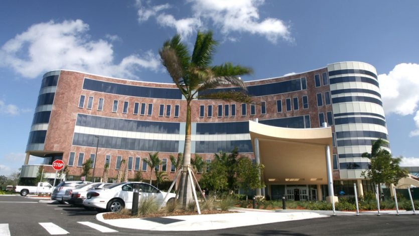 North Collier Hospital