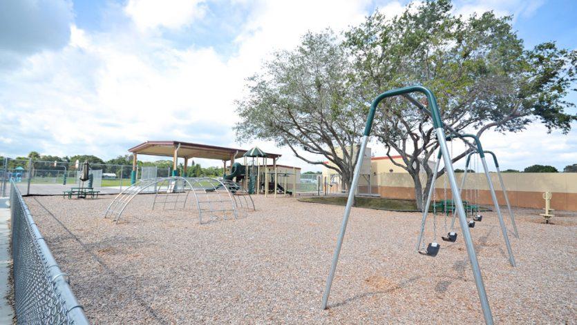 Tice Elementary School