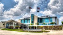 Veterans Administration Ambulatory/Outpatient Surgical Center