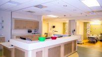 Veterans Administration Ambulatory/Outpatient Surgical Center